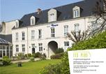 Hôtel Golf d'Aisses - Escale Oceania Orléans-1
