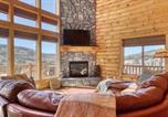 Location vacances Cedar City - Ski-View Lodge-4