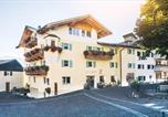 Hôtel Province autonome de Bolzano - Zum Löwen-Post-1