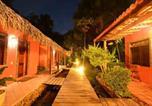 Location vacances Barreirinhas - Encantes do Nordeste-3