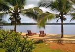 Hôtel Panama - Dolphin Blue Paradise-4