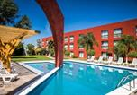 Hôtel Aguascalientes - Fiesta Inn Aguascalientes-2