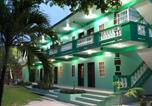 Hôtel Belize - Belize Budget Suites-4