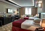 Hôtel Émirats arabes unis - Raintree Rolla Hotel-3
