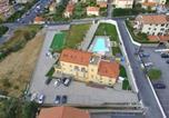 Hôtel San Bartolomeo al Mare - Villa Canepa-4