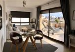Location vacances Marbella - Polo Apartments 7-2