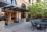Location vacances Orange - West Katella Avenue Condo #218413-2