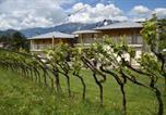 Location vacances Trento - Agritur Ponte Alto-2