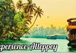 Hôtel Alleppey - Ekah Backwaters Cruise -Houseboat , Alleppey-1