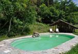 Location vacances Borgo San Lorenzo - Vignole-Olmi Villa Sleeps 12 Pool Wifi-2