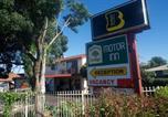 Hôtel Dubbo - Forest Lodge Motor Inn & Restaurant