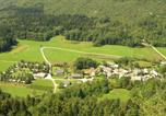 Camping Savoie - Camping La Bruyere-1