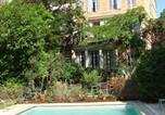 Location vacances Bergerac - Le Clos d'Argenson-1