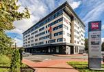 Hôtel Kaliningrad - Ibis Kaliningrad Center
