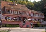 Hôtel Hunspach - Hotel-Restaurant du Windstein-4