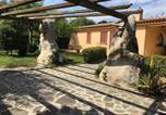Location vacances Luogosanto - Villetta Rena Majore-1