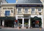 Hôtel Córdoba - Cordoba Yolanda Hotel-1