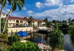 Hôtel Fort Myers - Casa Loma Motel-Waterfront-2