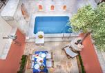 Location vacances Réthymnon - Villa Casa Atitamo-2