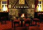Hôtel Perth - Luib Hotel-2