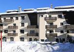 Location vacances Silvaplana - Apartment Apt-16-3