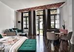Hôtel Thira - Katikies Garden Santorini - The Leading Hotels Of The World-4