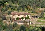 Location vacances Calcinaia - Casa Rurale Selvadolivo-1