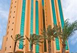 Hôtel Manama - Gulf Executive Residence-1