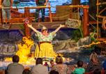 Location vacances Pigeon Forge - Cedar Lodge 603-4