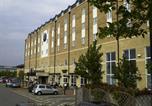Hôtel Bournemouth - Village Hotel Bournemouth