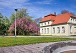 Hôtel Tangermünde - Schloss Plaue-1