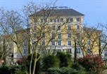 Hôtel Verrières-le-Buisson - Plessis Parc Hôtel-1
