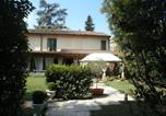 Hôtel Province de Crémone - Albergo Dimora Storica Antica Hostelleria-3