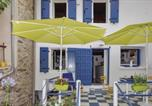 Location vacances Vernet-les-Bains - Three-Bedroom Holiday Home in Taurinya-4