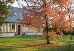 Location vacances Saint-Sauveur-d'Emalleville - Le Clos Marie-2