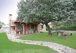 Location vacances Mingorría - Ávila Rural Casa Rural Fanega I-1