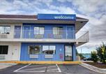 Hôtel Newark - Motel 6 Elkton-2