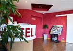 Hôtel Saint-Paul-du-Bois - Hotel l'Europe - Cholet Gare-2