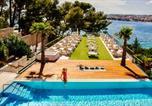 Hôtel Split - Hotel Eden-1