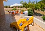 Villages vacances Αλυκές - Minies Beach Villas-3