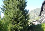 Location vacances Bad Hofgastein - Privat Apartment-1