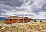 Location vacances Buena Vista - Buena Vista Home on about 7 Acres with Hot Springs Passes-2