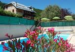 Hôtel Station de ski de Vars - Au Bon Logis-4