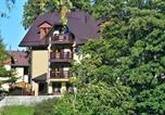 Hôtel Szklarska Poręba - Dom wczasowy Przy Skałkach-2