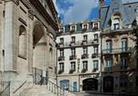 Hôtel Nancy - Best Western Plus Crystal, Hotel & Spa-1