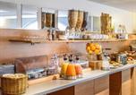 Location vacances  Alpes-Maritimes - Aparthotel Adagio Monaco Palais Joséphine-4