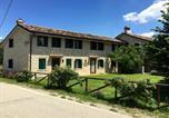 Hôtel Vedelago - Montello Country House-2