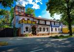 Hôtel Mittenwalde - Waldschlösschen