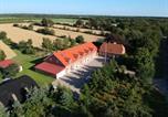 Location vacances Ribe - Lustrup Farmhouse-3