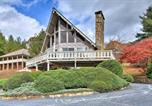 Location vacances Dillard - Picturesque Sky Haus Sanctuary with Mountain Views-2